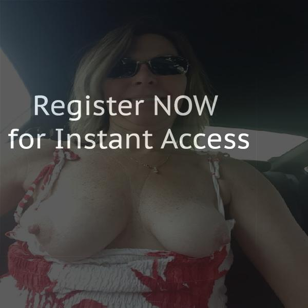 Upstate Ellesmere Port swingers
